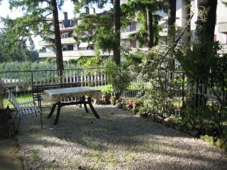 Nice Condo with Parking Space and Television - Trevi nel Lazio vacation rentals