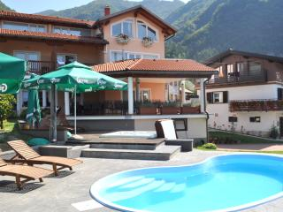 Apartments and rooms in Tolmin - Tolmin vacation rentals