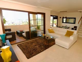 Jalena - Villa Gadea Penthouse - Altea vacation rentals