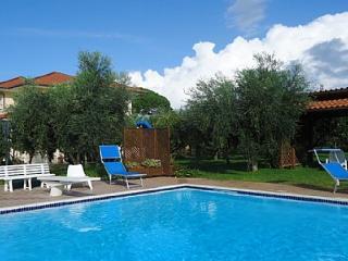 Villa Moretta A - Santa Maria di Castellabate vacation rentals