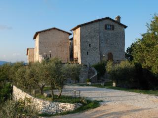 Macerino Apartament - Spoleto vacation rentals