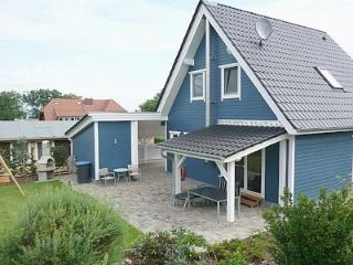 Nice Chalet with Internet Access and Satellite Or Cable TV - Goehren-Lebbin vacation rentals