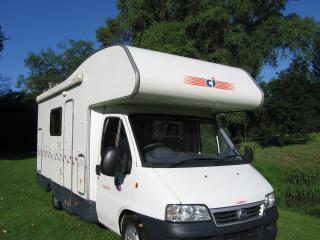 Bright 3 bedroom Grantham Camper van with Stove - Grantham vacation rentals