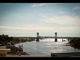Waterfront Downtown Location STUNNING VIEWS! - Wilmington vacation rentals