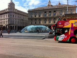 Porto Antico Welcome Apartment - Genoa vacation rentals