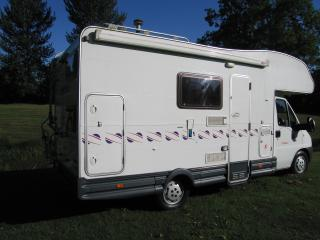 Motorhomes for Hire - Grantham vacation rentals
