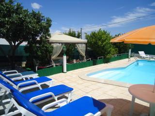Villa with pool - Castro Marim vacation rentals