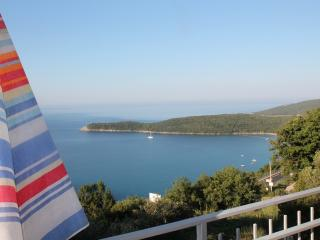 SunSeoce, Front view studio - Budva vacation rentals