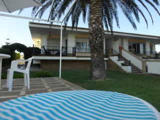 Perfect Villa with Television and Water Views - Province of Huelva vacation rentals