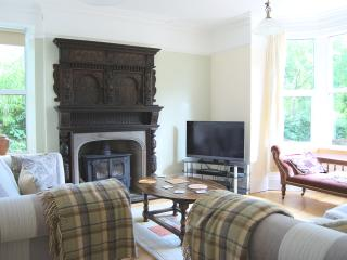 Perfect House with Internet Access and Dishwasher - Edale vacation rentals