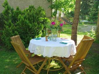 Gutshaus Buberow /Apartment 2 - Gransee vacation rentals