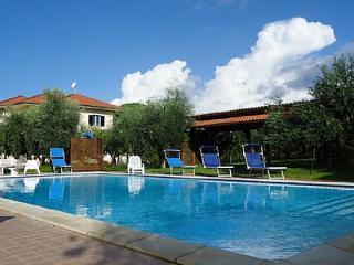 Nice 4 bedroom Santa Maria di Castellabate House with Deck - Santa Maria di Castellabate vacation rentals