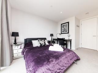 Central Cambridge Apartment (23L) - Cambridge vacation rentals