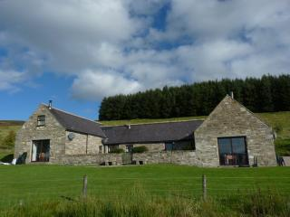 Aberlour Cottage at Bluefolds Glenlivet Moray - Glenlivet vacation rentals