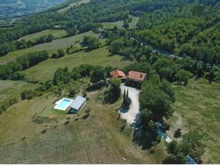 Agriturismo Fontandrone fattoria biologica - Pieve Santo Stefano vacation rentals