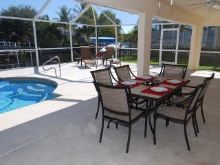 Pelican - Cape Coral vacation rentals