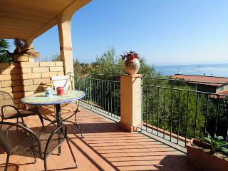 Pool,beach & relax!4 people-apartment Cappero - Patti vacation rentals