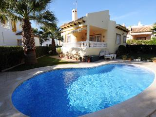 Villa Teranne - Torrevieja vacation rentals