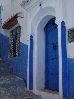 Bright 2 bedroom Chefchaouen Condo with Internet Access - Chefchaouen vacation rentals