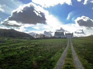 Taigh Granaidh (Granny's Home) - Breasclete vacation rentals