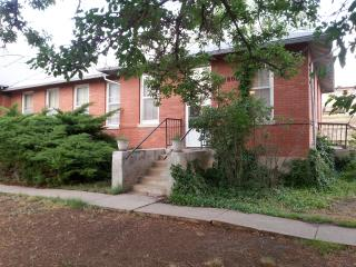 Retreat House of Silver City - Silver City vacation rentals