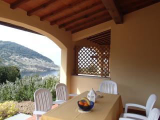 Villa sul mare Isola d'Elba - Rio Nell'Elba vacation rentals