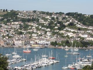 3 bedroom House with Internet Access in Kingswear - Kingswear vacation rentals