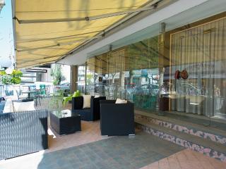 Camera Sirena a Miramare (Rimini) - Singola - Miramare Di Rimini vacation rentals