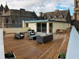 TopOfTheFort Penthouse - Fort Augustus vacation rentals