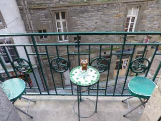 The Little Balcony - Saint-Malo vacation rentals