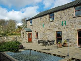 Comfortable Barn with Internet Access and Television - Whaley Bridge vacation rentals