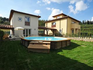 Villa Rossa - Greve in Chianti - Greve in Chianti vacation rentals
