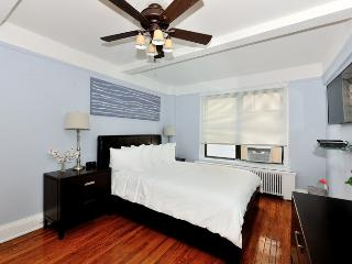 East Side Spacious 2 bed 1 bath - New York City vacation rentals