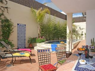 Bright 4 bedroom Villa in Medina-Sidonia with Internet Access - Medina-Sidonia vacation rentals