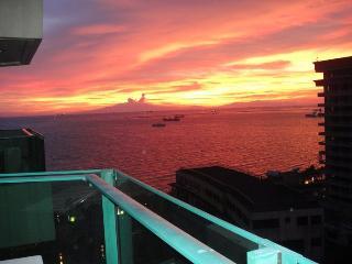 Manila Bay View Apartment - Manila vacation rentals