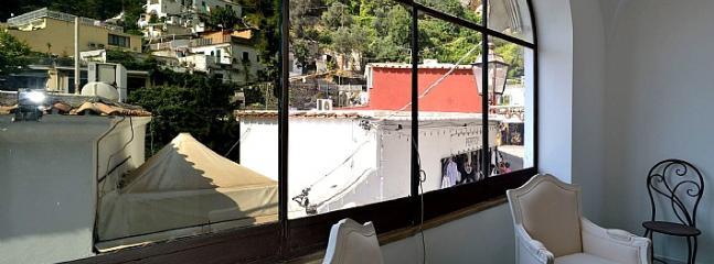 Casa Coriandolo - Image 1 - Positano - rentals
