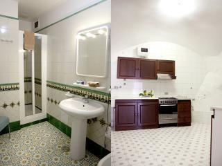 Comfortable 1 bedroom Pontone Condo with Internet Access - Pontone vacation rentals