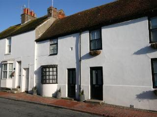 1 bedroom Cottage with Internet Access in Rottingdean - Rottingdean vacation rentals
