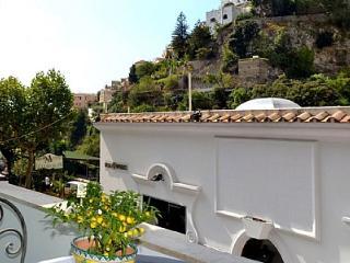 Bright 2 bedroom House in Positano - Positano vacation rentals