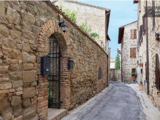 14th century flat with garden - Assisi vacation rentals