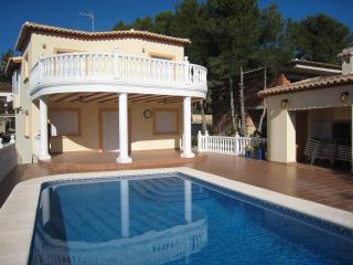 Villa Zaccori Heated Pool - Moraira vacation rentals