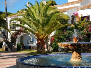 89 Toscamar Javea Spain - Pool - Sat-TV - WiFi - Javea vacation rentals