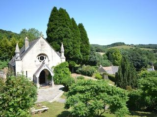 4 bedroom Converted chapel with Internet Access in Stroud - Stroud vacation rentals