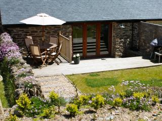 2 bedroom Cottage with Internet Access in Portmellon Cove - Portmellon Cove vacation rentals