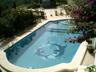 Nice Villa with Internet Access and A/C - Simat de la Valldigna vacation rentals