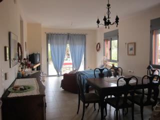 Bright Longos House rental with Satellite Or Cable TV - Longos vacation rentals