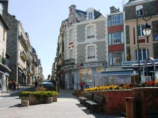 Lovely Condo with Washing Machine and Television - Dinard vacation rentals