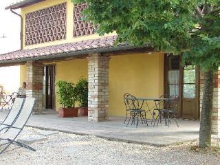 Cozy 2 bedroom Resort in Montespertoli - Montespertoli vacation rentals