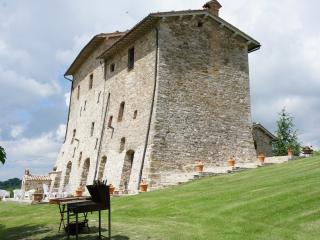 Historic Private Castle Gubbio - Gubbio vacation rentals