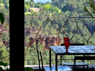 Comfortable House with Internet Access and Outdoor Dining Area - Roussillon vacation rentals